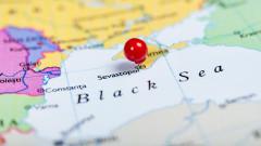 Русия ограничи зоната за полети над Черно море
