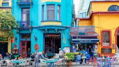 Липсата на квалифициран труд докара ресторантьорския сектор на Турция до прага на криза
