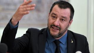 Салвини: Мой дълг е да наруша бюджетните правила на ЕС