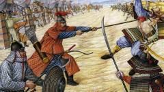Сблъсъкът на титаните: Монголските конници срещу японските самураи