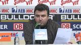 Ивайло Дражев: Устава на БФС в фалшифициран