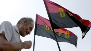 """10 гербери """"избягаха"""" при ВМРО"""