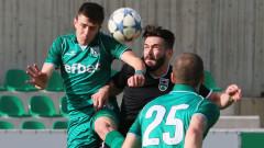 Пирин все още без загуба срещу Витоша през сезона