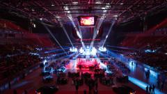SENSHI се завърща с пето грандиозно бойно шоу - на 22 февруари във Варна!
