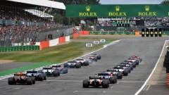 Ферари отвя Мерцедес на квалификацията за място преди Гран при на Китай