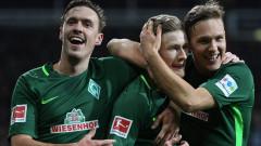 Волфсбург спечели гостуването си на Падерборн с 4:2