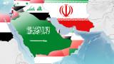 Иран заплаши да затвори Ормузкия проток