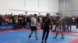 Бойните таланти на България ще участват безплатно на състезанието в събота