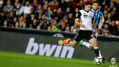 Валенсия победи Еспаньол с 1:0