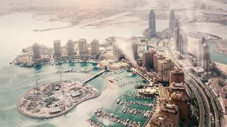 Какъв е проблемът с климатиците по улиците в Катар