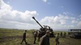 Израел предупреди Сирия да не трупа сили по границата
