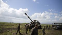 """Израел пак удари дрон от Сирия с ракета """"Пейтриът"""""""