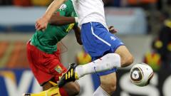 Ван Перси пропуска мача с Андора