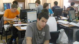 Обрахме медалите от 2 балкански олимпиади по информатика