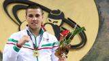 Благой Найденов излиза на ринга в Румъния