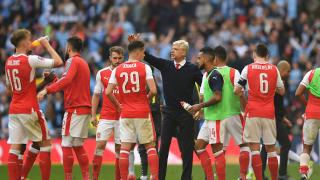 Нищо ново в Арсенал: Куп контузени преди финала с Челси