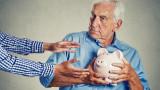 Румъния готви ударно увеличение на пенсиите  от 40%
