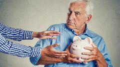 Държавата е напът да реши най-важния въпрос за първите пенсионери с две пенсии