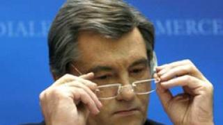 Юшченко: Членство в НАТО гарантира независимостта на Украйна