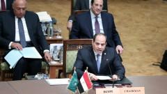 Сиси управлява Египет до 2030 година
