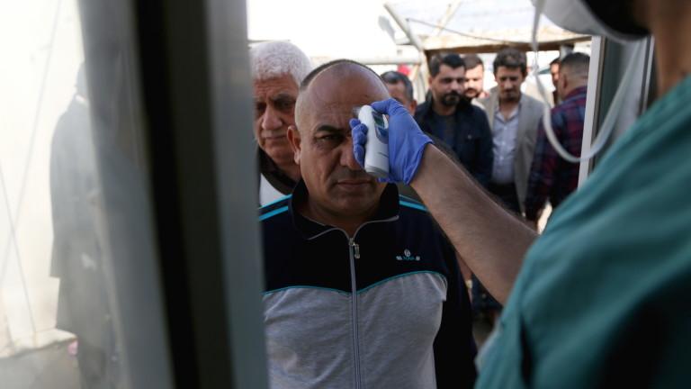 Първи смъртен случай от коронавирус в арабския свят