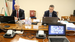ВСС протака излишно решение за Гешев, обвини Лозан Панов
