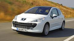 Peugeot 207 THP - новото бензиново предложение