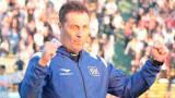 Аржентински треньор отрязал Лудогорец