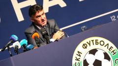 Боби Михайлов: Аз съм президент, който не му харесва...
