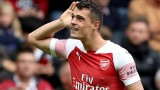 Италиански грандове спасяват Джака от Арсенал