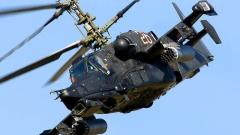Руски хеликоптер свален с противотанков снаряд в Сирия, твърдят активисти и бунтовници