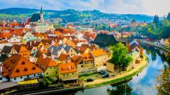 14 забележителни гледки от Европа (ГАЛЕРИЯ)