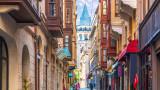 $25 милиарда: Турция очаква удвояване на туризма тази година