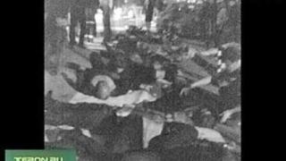152 достигна броят на жертвите на пожара в Перм
