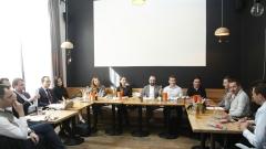 Български евродепутат събра тревогите за бъдещето на финансовите технологии