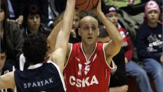 Лукойл срази ЦСКА в първия плейоф