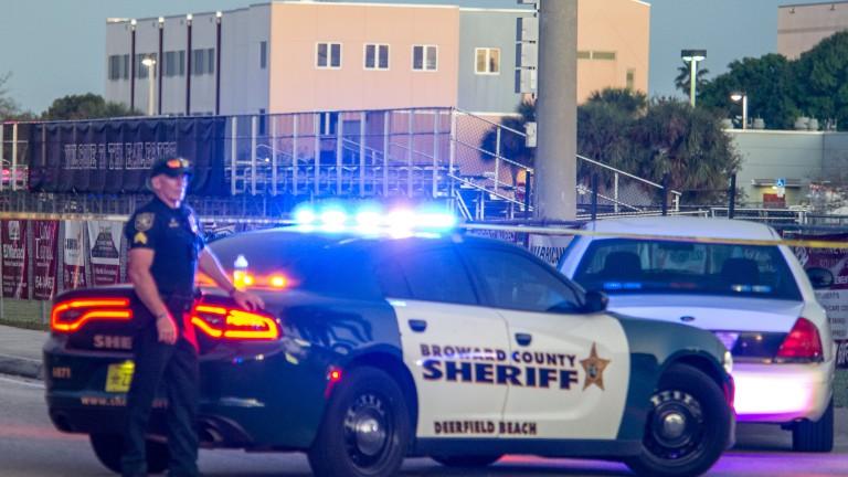 Полицай отива на съд заради неизпълнени задължения при нападение във Флорида