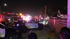 Трима убити и 9 ранени при стрелба на Хелоуин парти в Калифорния