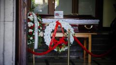Поклонението пред Георги Димитров - Джеки ще събере негови близки, приятели и привърженици
