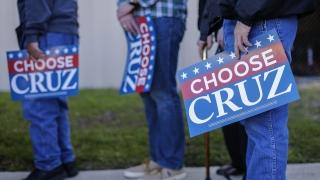 Първични избори в Южна Каролина и Невада
