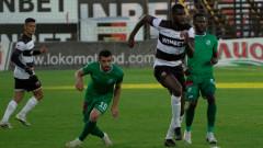 Кристиан Гомис: Колебая се дали да остана в Локомотив (Пловдив)