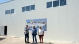 Министър Кралев инспектира спортни обекти във Варна