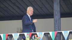 Петър Манджуков става почетен консул на Узбекистан