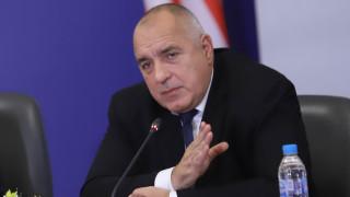 Борисов ни хвали пред САЩ: Върнахме се на газовата карта