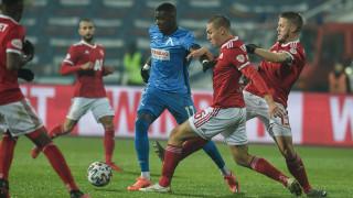 От Динамо (Загреб) не се отказват от Робърта, работят активно по трансфера