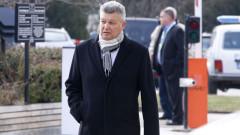Шефът на съдиите: Дузпа за Лудогорец имаше, но Волен Чинков ще бъде изваден от нарядите