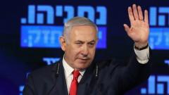 Нетаняху: Израелският флот може да удари контрабандата на ирански петрол