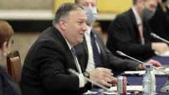 """САЩ настояват Саудитска Арабия да се """"сдобри"""" с Израел"""