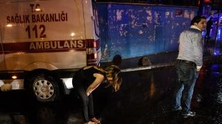 Пострадала българка в кървавата баня в Истанбул