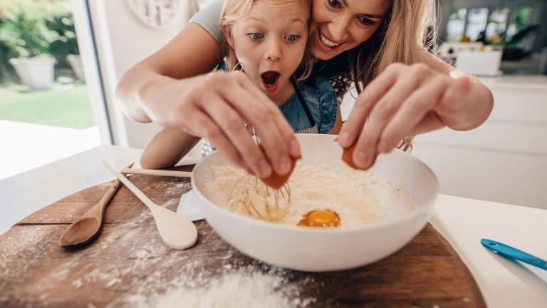 В Калифорния вече могат да продават домашна храна